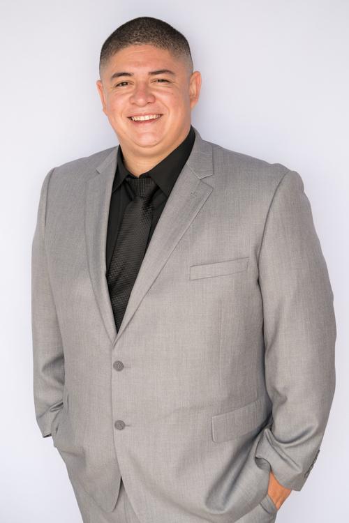 Director of Sales & Operations Kevin Hernandez